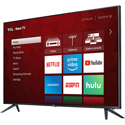 tcl tv r617
