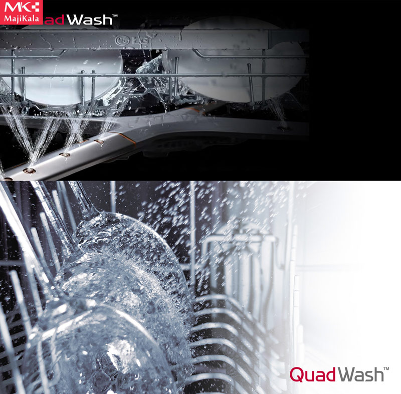 quadwash b512