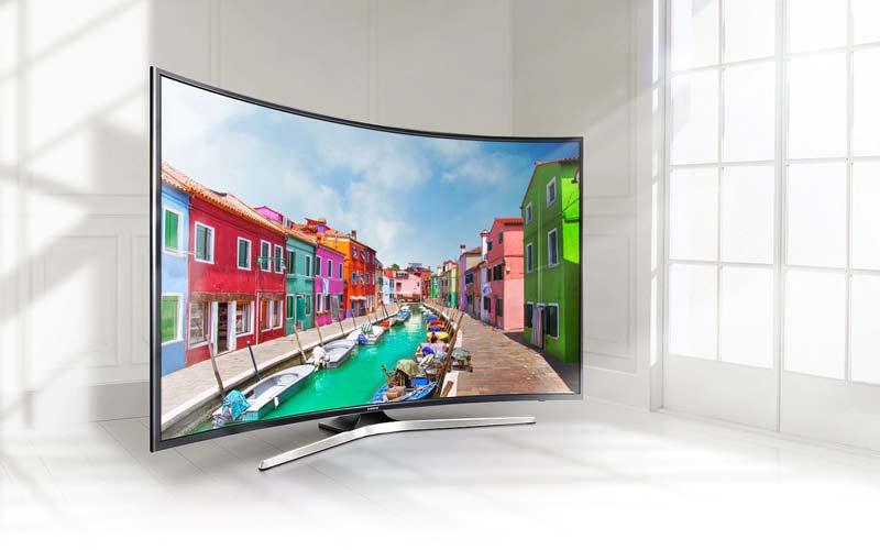 samsung tv mu7350