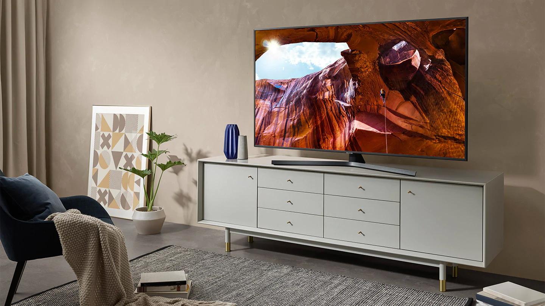 تلویزیون سامسونگ 65 اینچ ru7440