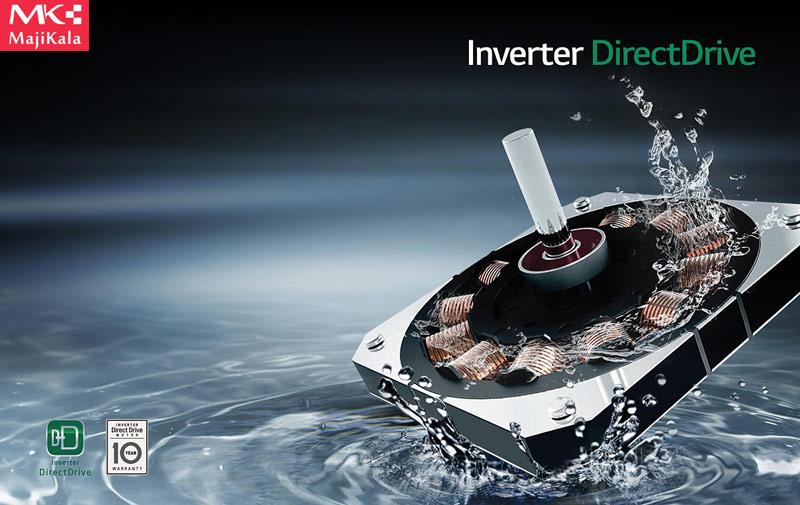 موتور دایرکت درایوb512