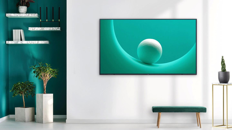 تلویزیون سامسونگ کیولد 2019